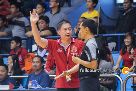 NCAA Season 90: Bonnie Tan resigns as LPU mentor