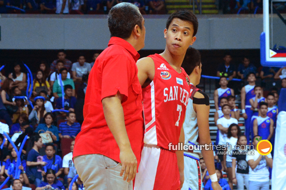 "Do-it-all Amer leads San Beda to rare ""five-peat"""