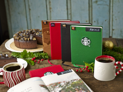 Starbucks Philippines Planner 2015 (1)